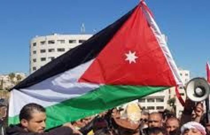 فلسطين | العاهل الأردني: لا بد من رفع الظلم عن الشعب الفلسطيني وإقامة دولته الـمستقلة