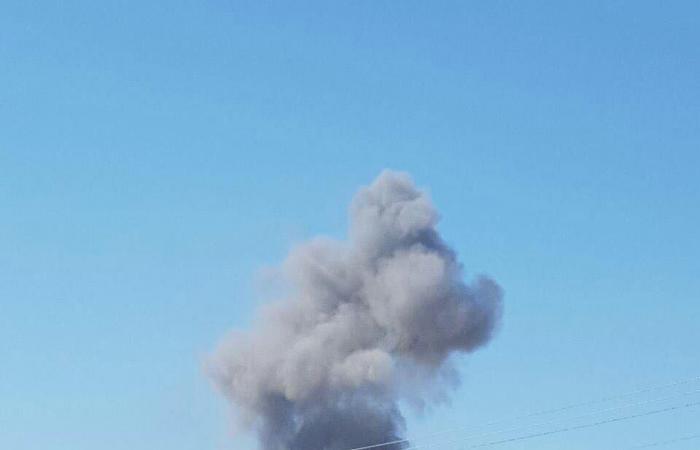 فلسطين   إصابة مواطن بقصف إسرائيلي على شمال قطاع غزة