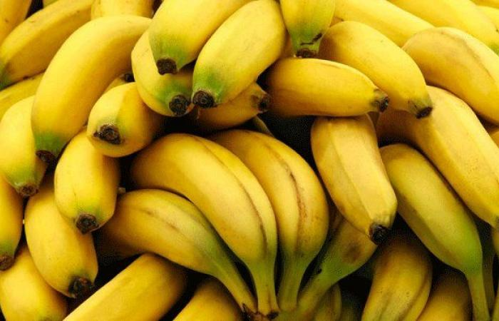 هل انطلقت آلية تصدير الموز الى سوريا؟