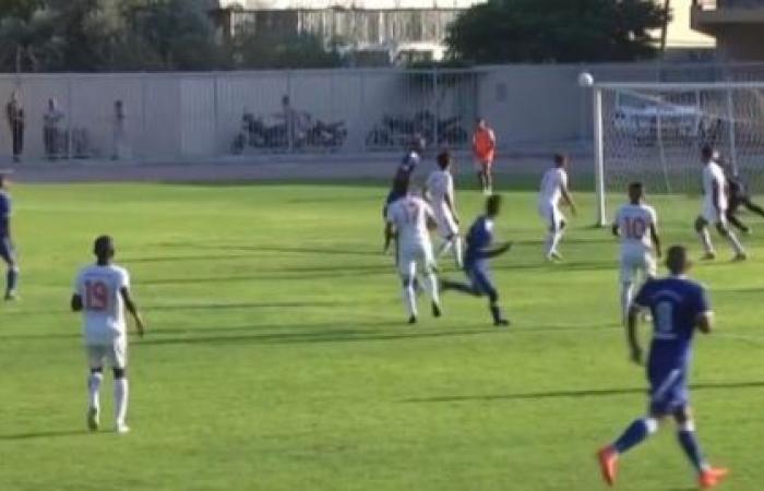 فلسطين | فيديو.. شباب رفح يقسو على غزة الرياضي برباعية نظيفة