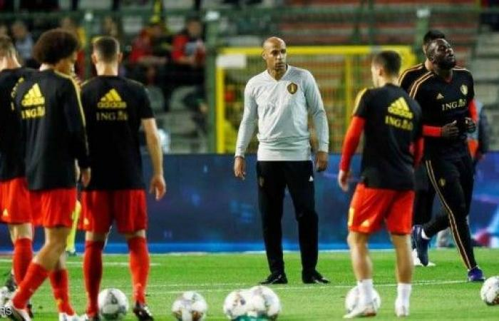 تييري هنري مدرباً جديداً لموناكو