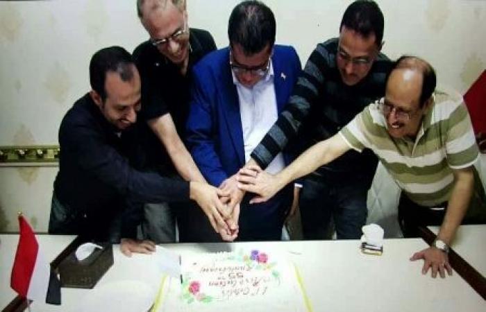 اليمن | بحضور السفير «باحُمـيد».. الجالية اليمنية في الفـلبين تحتفي بالذكرى الـ55 لثورة أكتوبر