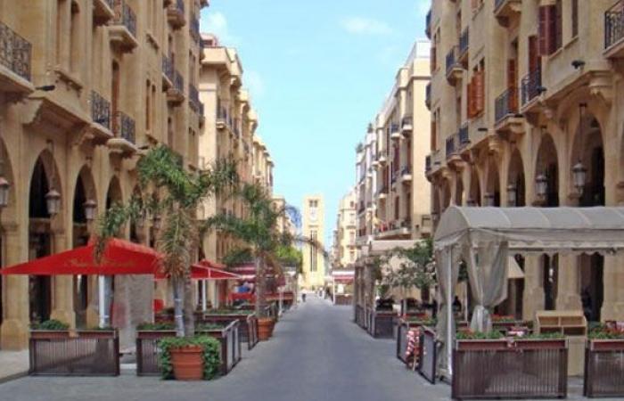 إشكال بين عمال مطاعم في وسط بيروت ولا إصابات