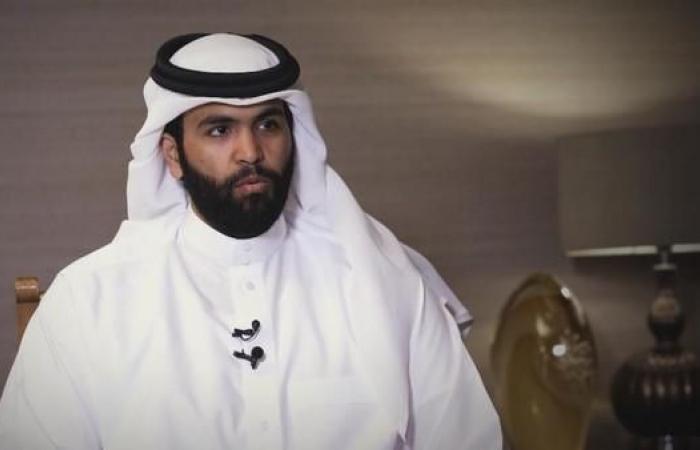 سلطان بن سحيم: نقف مع السعودية بمواجهة المؤامرة الدنيئة
