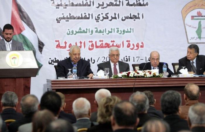 فلسطين   الزعنون: الانتهاء من توجيه دعوات الدورة الـ30 للمجلس المركزي