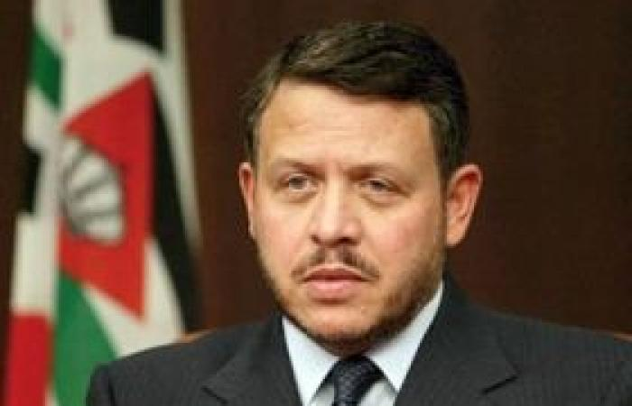 فلسطين   العاهل الأردني يدعو إلى رفع الظلم عن الشعب الفلسطيني وإقامة دولته المستقلة