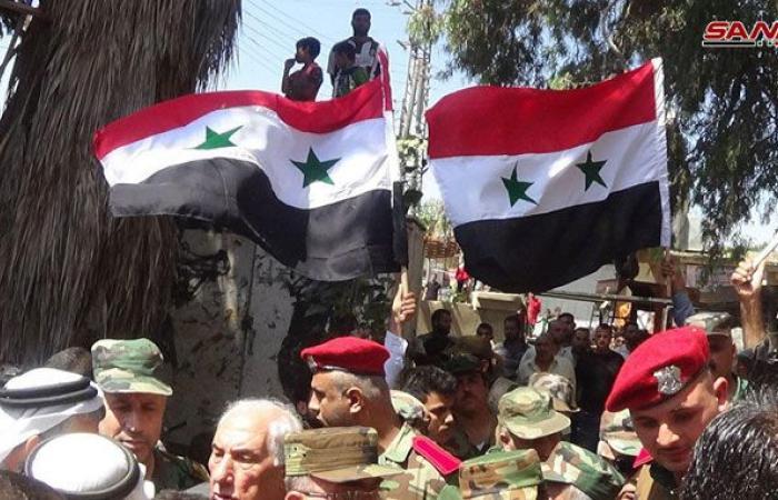 فلسطين | رسميا: فتح معبر نصيب بين سوريا والأردن غدا للمسافرين والتجارة
