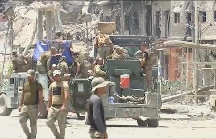"""العراق   العراق.. انتهاكات للحشد مجدداً ومخاوف من """"تنظيم داعشي"""""""
