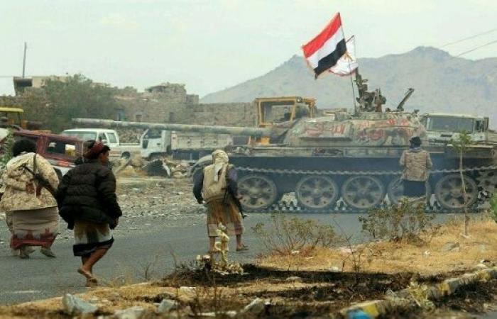 اليمن   عاجل : الجيش يعلن اقتراب قواته من «منزل الحوثي» في «مران» وتلقين المليشيات «هزيمة موجعة» - اخر المستجدات