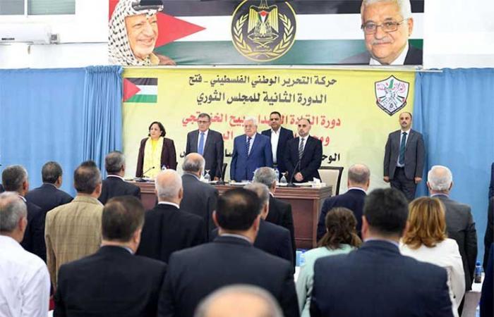 فلسطين   المجلس الثوري يطالب المجلس المركزي بحل التشريعي وإجراء انتخابات رئاسية