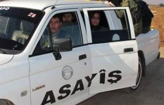 """سوريا   إعلام النظام : """" أهالي الحسكة السورية يثورون ضد إجراءات ميليشيا الأسايش """""""