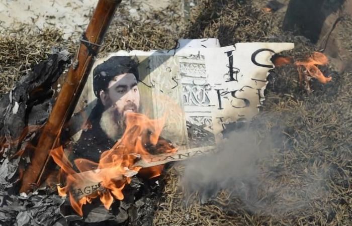 """العراق   داعش يتلطى خلف """"الأشباح"""".. تغيير في حروب التنظيم"""