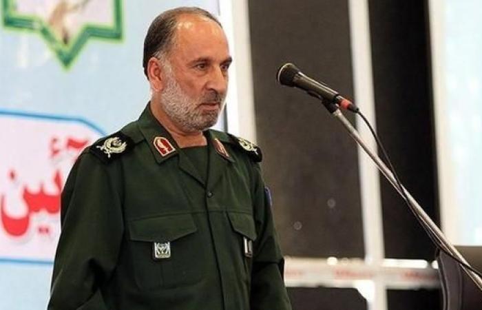 إيران | إقالة قائد كبير في الحرس الثوري بعد تجمع احتجاجي مثير