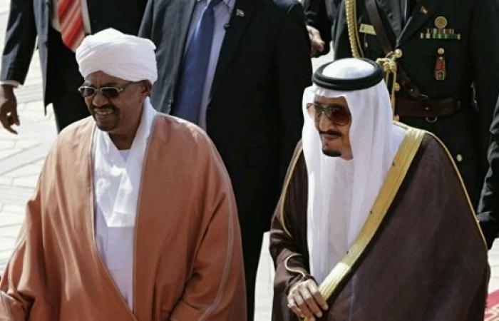 اليمن   البشير يكشف لأول مرة كواليس ما دار مع الملك سلمان بشأن حرب اليمن
