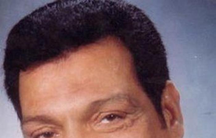 وفاة الفنان المصري أحمد عبد الوارث بعد صراع مع المرض