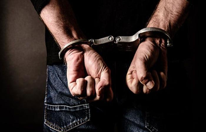 """""""الأمن العام"""": توقيف 13 شخصا لارتكابهم أفعالا جرمية"""