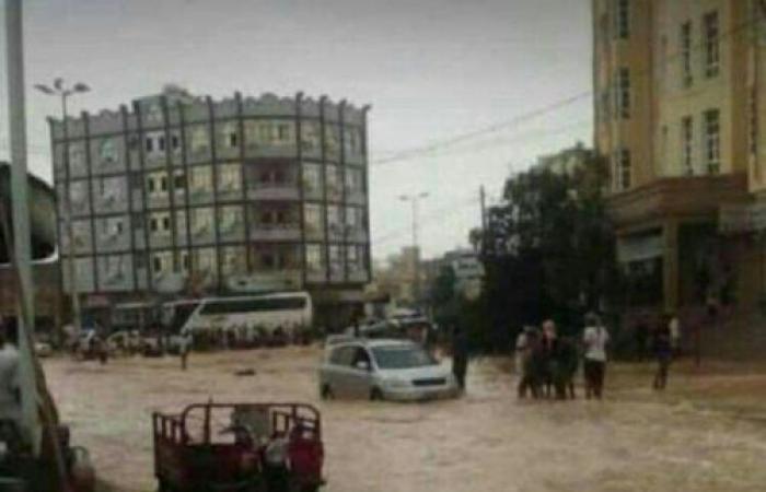 اليمن | عاجل - السعودية تلبي النداء وتعلن تدشين جسر «جوي وبري» الى «المهرة المنكوبة»