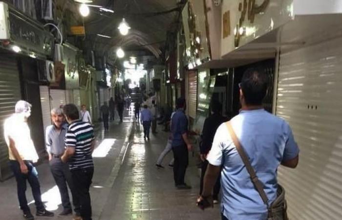 إيران | إيران.. تصاعد الاحتجاجات بسبب الاقتصاد المتردي
