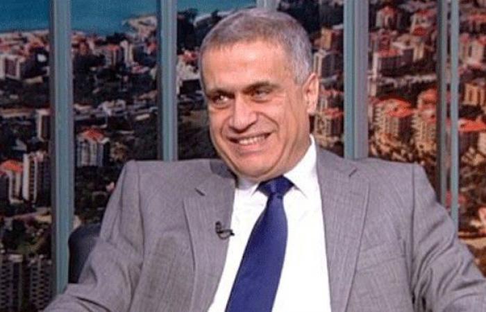 طرابلسي: الملف الحكومي في المربع الاخير