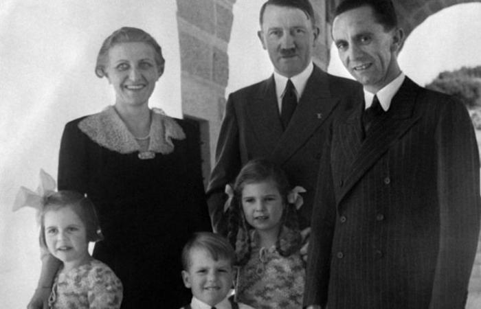 أين يعيش بقية أقارب هتلر في الوقت الحالي؟