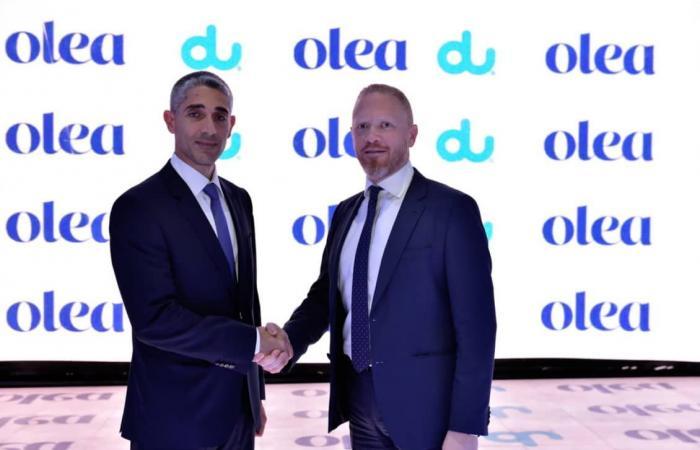 دو و OLEA تستعرضان حلولاً متطورة في مجال الصحة الإلكترونية في جيتكس 2018