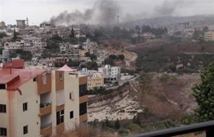 فلسطين   قتيلان و15 جريحا بتجدد الاشتباكات في مخيم المية ومية