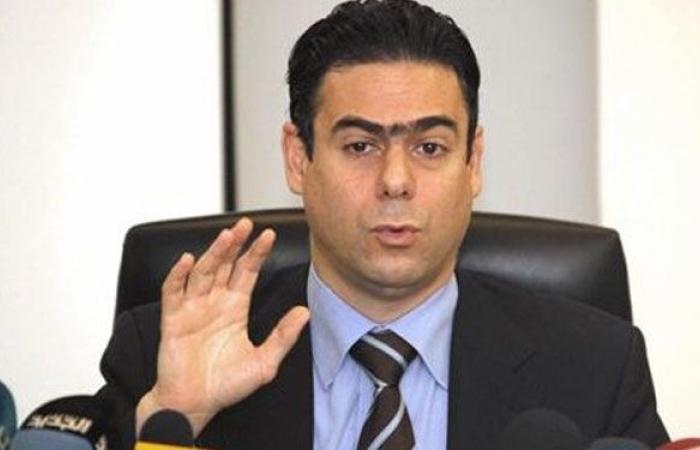 """صحناوي: """"لبنان القوي"""" سيمد يده للجميع في الحكومة"""