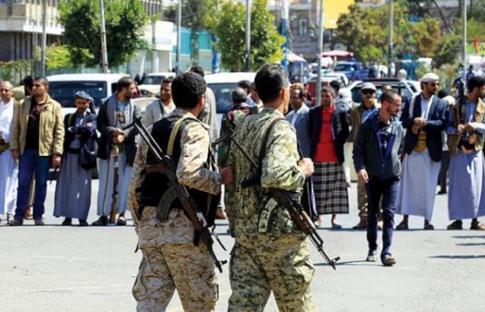 اليمن   حملة اعتقالات حوثية واسعة بصنعاء ..صراعات سياسية وعقائدية تجتاح الميلشيات