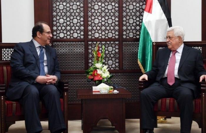 فلسطين | رئيس المخابرات المصرية يزور تل أبيب ورام الله : رسائل ردع بين غزة و الاحتلال