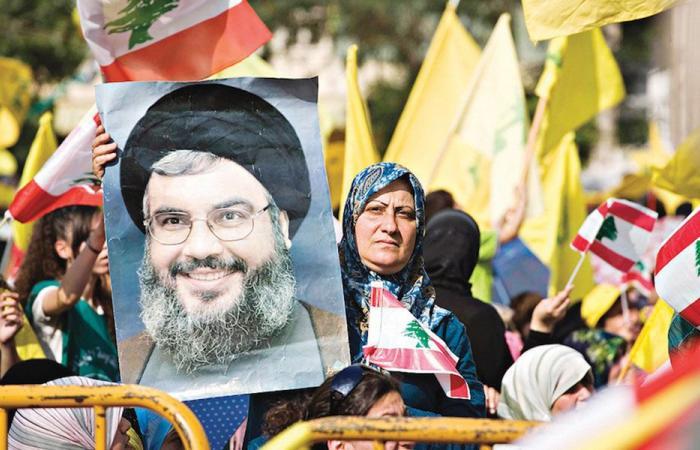 """""""حزب الله"""" على رأس عقوبات أميركية جديدة"""