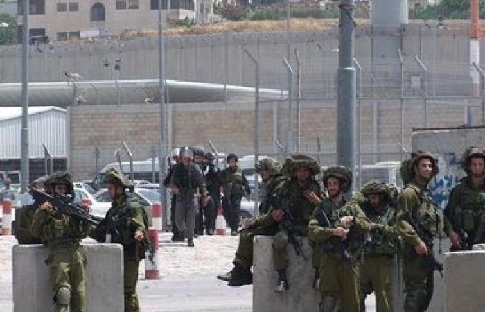 فلسطين | وفاة عامل على حاجز عسكري جنوب غرب بيت لحم