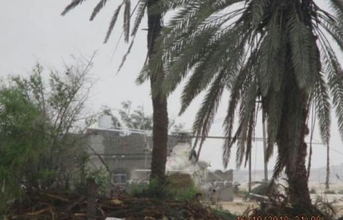 اليمن | شاهد ولأول مرة - الطيران اليمني يتدخل في «المهرة» بدعم سعودي