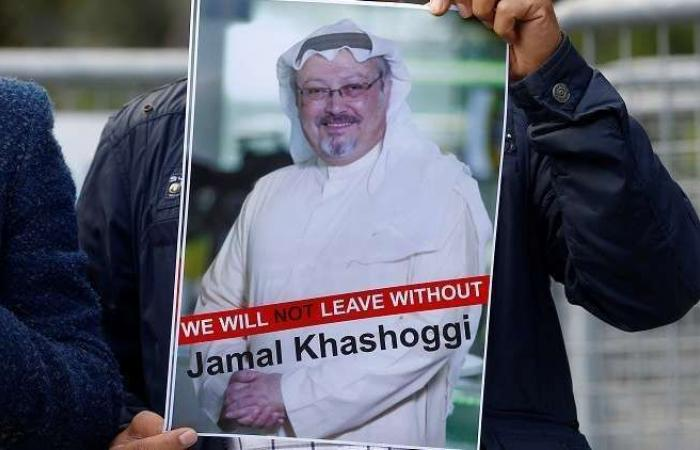 فلسطين   أبناء خاشقجي يطالبون بتشكيل لجنة دولية للتحقيق في اختفاء والدهم