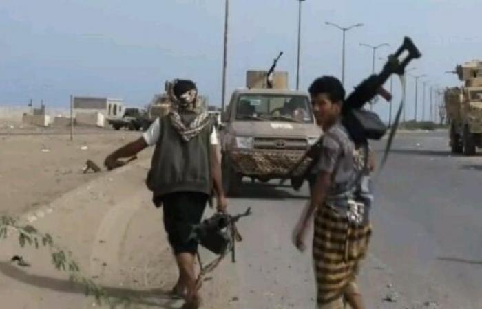اليمن | عاجل - عملية عسكرية في تعز وهجوم عنيف على مواقع متفرقة للانقلابيين والمعارك على أشدها