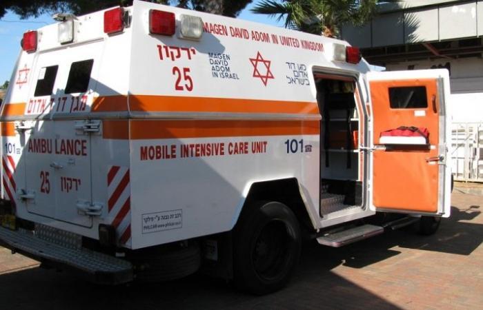 فلسطين   بئر السبع: مصرع رضيعة إثر حادث دهس