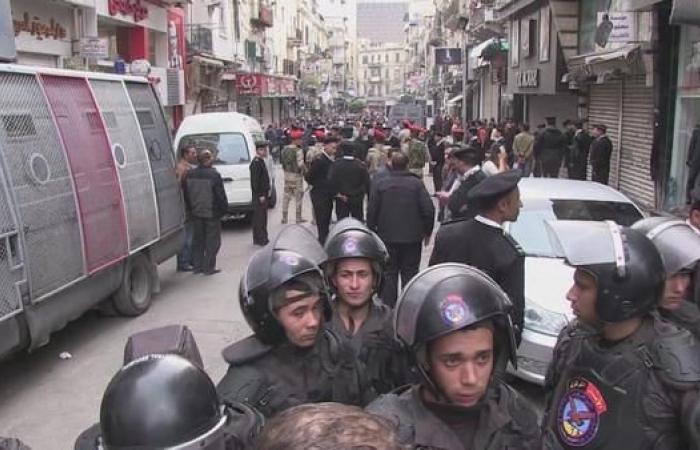 مصر   مصر تمدد حالة الطوارئ 3 أشهر