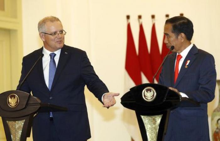 فلسطين | اندونيسيا قد تجمد تجارتها مع إستراليا اذا نقلت سفارتها الى القدس