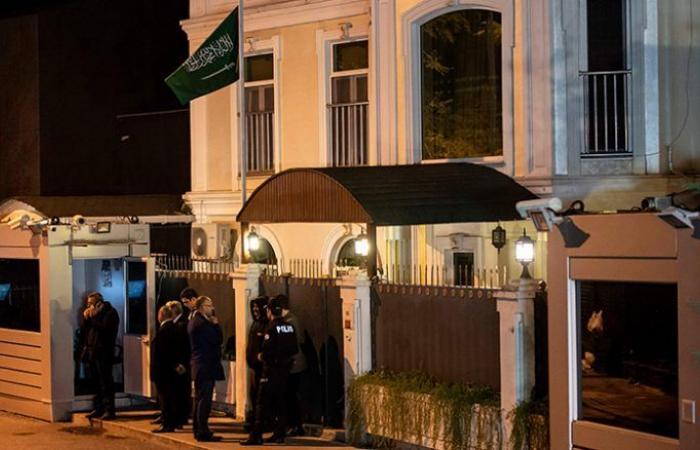 فلسطين   السعودية تستعين بإسرائيل لدعم مزاعمها حول مقتل خاشقجي-