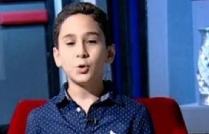 مصر | طفل يقدم برنامجا بفضائية مصرية يثير غضبا..والسلطات ترد