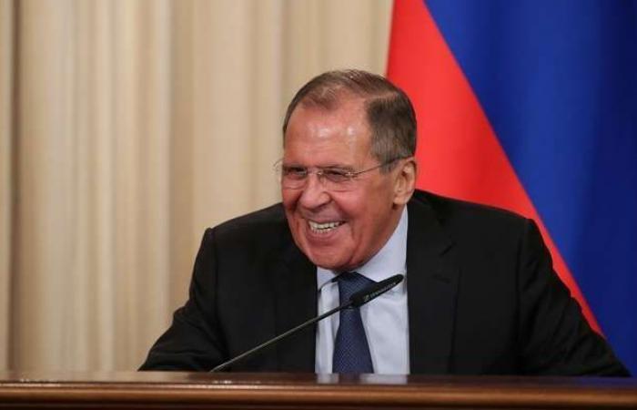 سوريا | لافروف: القيادة الروسية وجهت دعوة إلى شريكنا بشار الأسد لزيارة روسيا