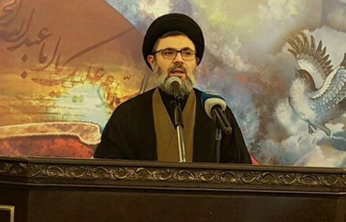 صفي الدين يشن هجوماً عنيفاً على الرياض
