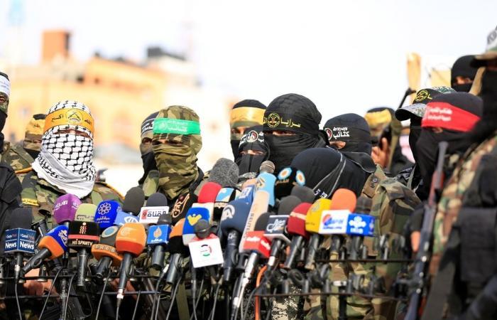 """فلسطين   محاولة لحرف البوصلة ..الفصائل الفلسطينية تنفي علاقتها بصاروخ """"بئر السبع"""""""
