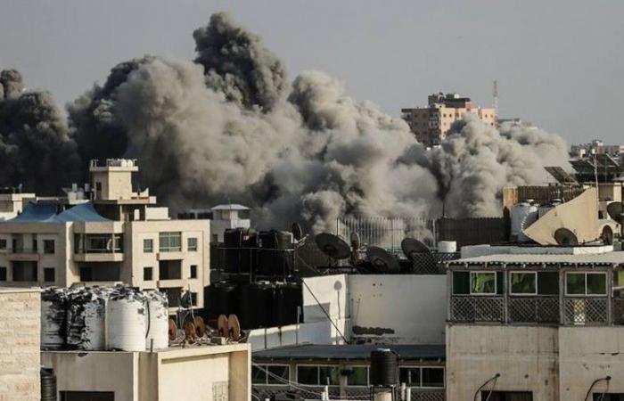 فلسطين   الحكومة تدين التصعيد الإسرائيلي في غزة وتدعو المجتمع الدولي لتحمل مسؤولياته