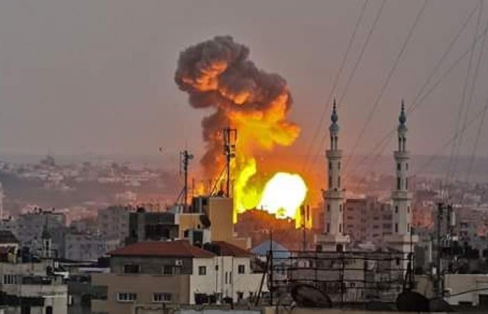 فلسطين   قناة عبرية : الجيش الاسرائيلي ينتظر الضوء الأخضر لرد أوسع ضد قطاع غزة