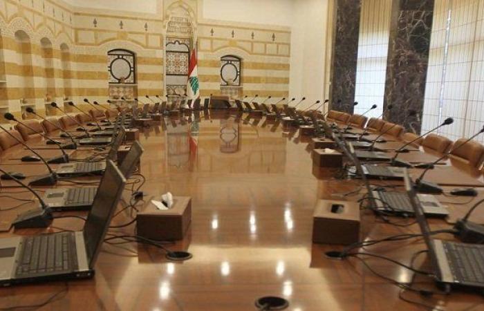 وزير بارز في حكومة تصريف الأعمال: لا يمكن تحديد مهل