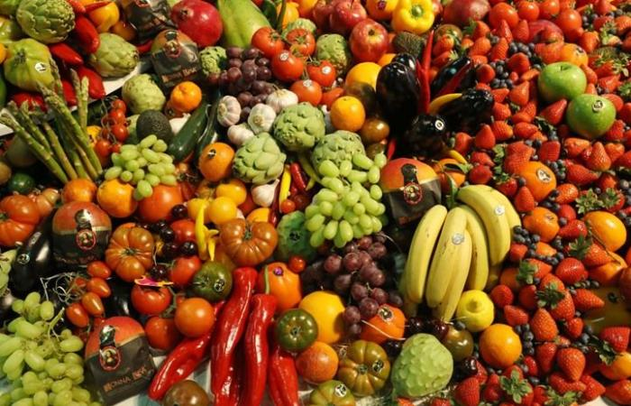 اكتشاف مواد في الفواكه والخضر تبطئ التقدم في العمر