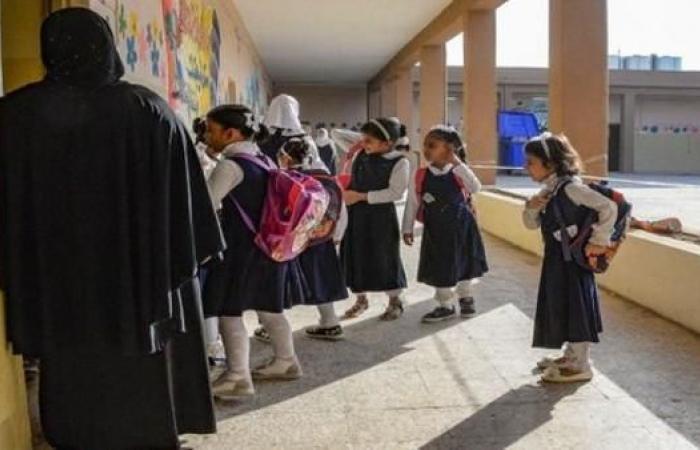 العراق | فيديو لاقتحام مدرسة في كركوك.. ووزارة الداخلية تتحرك
