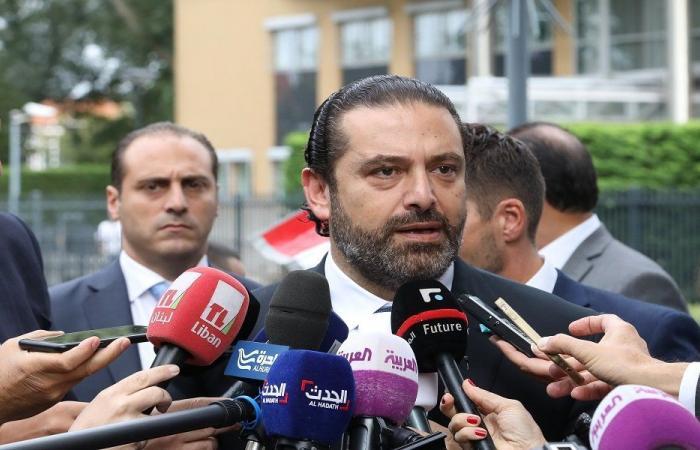 """مصادر الحريري: لا مكان """"للسنة المستقلين"""""""