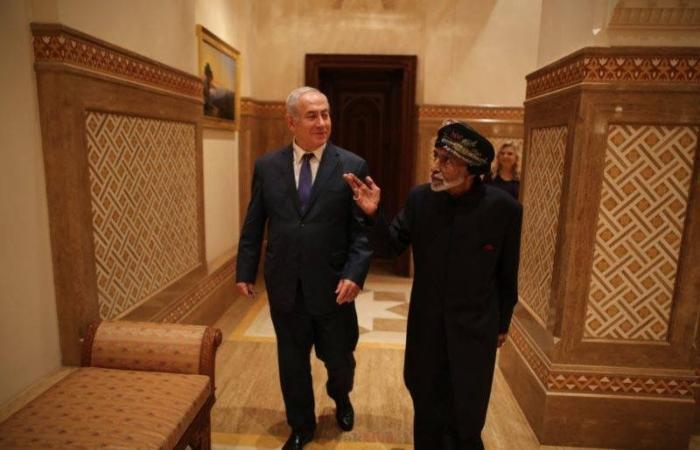 فلسطين   البحرين ترحب بزيارة نتنياهو إلى سلطنة عُمان