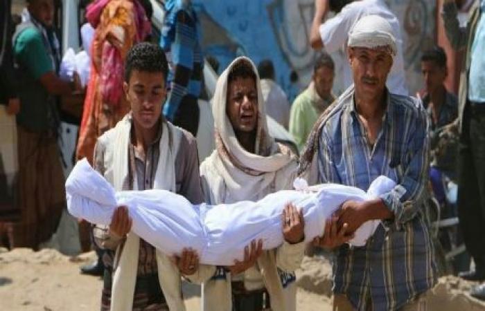 مقتل امرأة وطفل بقصف للمليشيات.. وإصابة 4 أطفال بانفجار لغم